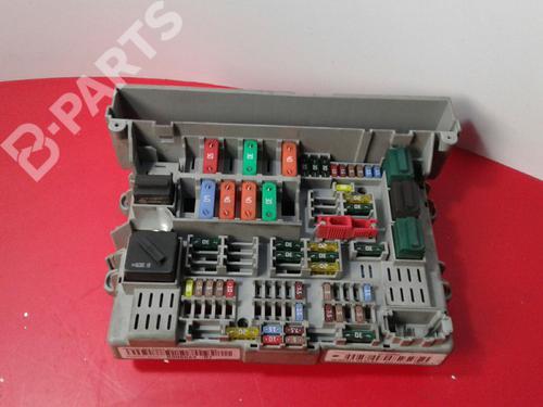 6906624 07 Elektronik Modul 1 (E87) 118 i (129 hp) [2004-2007] N46 B20 B 4668019