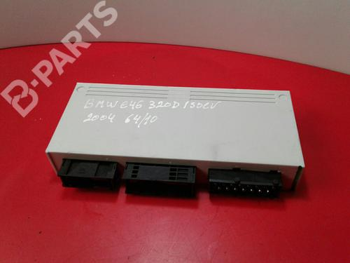 61356932368 Módulo eletrónico 3 Touring (E46)   4722119