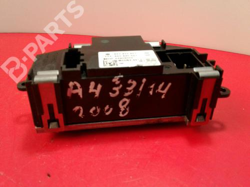 Elektronensonde AUDI A4 (8K2, B8) 2.0 TDI (136 hp) 8K0 820 521 / F011 500 024