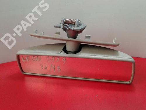 Rétroviseur intérieur SEAT LEON (1P1) 1.9 TDI 010749 33370945