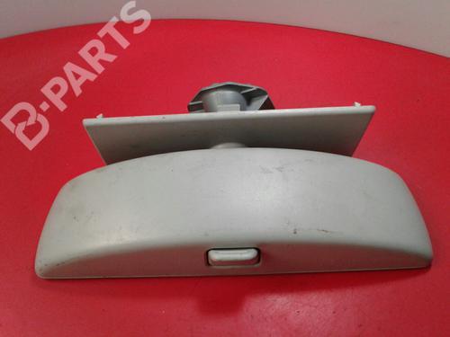 Rétroviseur intérieur SEAT LEON (1P1) 1.9 TDI 010749 33370949