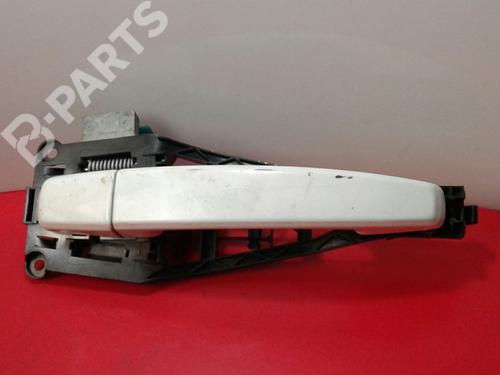PDT GF30 Exterior Door Handle ASTRA H TwinTop (A04)   5181784