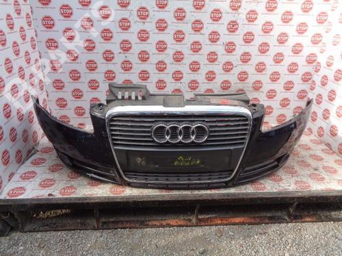 Stoßstange vorne A4 (8EC, B7) 2.0 TDI 16V (140 hp) [2004-2008] BRE 8218603