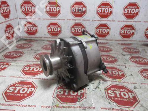 0120469727 | 597846 | Generator TOLEDO I (1L)   7387846