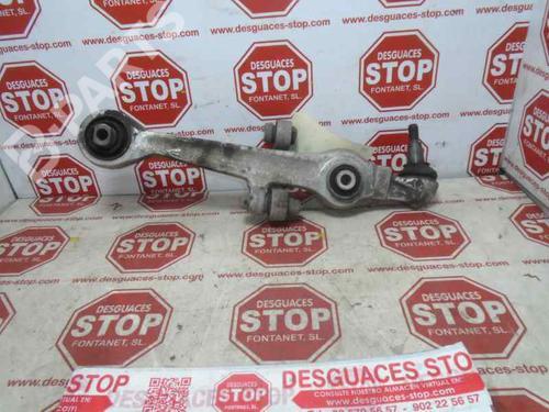 Bras de suspension avant droite A6 (4B2, C5) 2.5 TDI (180 hp) [2000-2005]  7381043