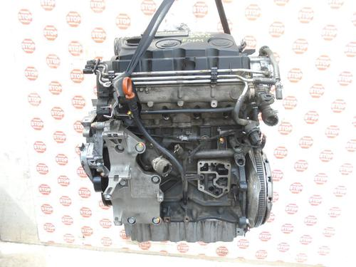 BMM   782291   Motor A3 Sportback (8PA) 2.0 TDI quattro (140 hp) [2006-2008] BMM 7993389