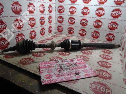 709484   Arbre de transmission avant droite 159 Sportwagon (939_) 1.9 JTDM 16V (939BXC1B, 939BXC12) (150 hp) [2006-2011] 939 A2.000 7397422