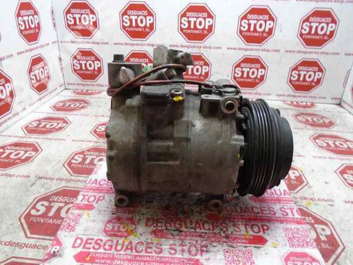 690174 | AC-Kompressor ALLROAD (4BH, C5) 2.5 TDI quattro (180 hp) [2000-2005] AKE 7360371