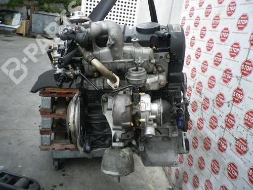 ATJ   775357   Motor A4 (8D2, B5) 1.9 TDI quattro (116 hp) [2000-2000] ATJ 7330103
