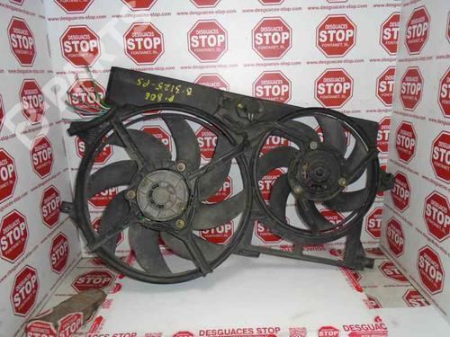 Motorkühlung 806 (221) 1.9 TD (90 hp) [1995-2002]  7384567