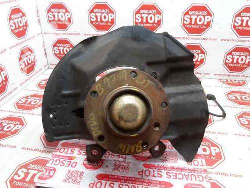 653582   Højre Styrespindel Lejehus 3 (E46) 320 d (150 hp) [2001-2005]  7392394