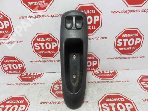 703041 | Interrupteur de vitre avant gauche 156 (932_) 1.9 JTD (932.A2B00) (110 hp) [2000-2001]  7396945