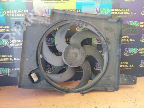 Ventilateur radiateur 156 (932_)   7467810