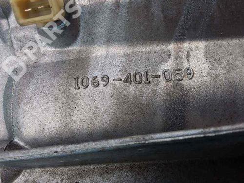 1069401059 | Caixa velocidades manual 1 (E87) 120 d (163 hp) [2004-2011]  7469220