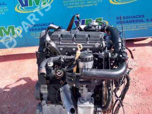 ASM | Motor A4 (8EC, B7) 1.9 TDI (116 hp) [2004-2008]  7466629