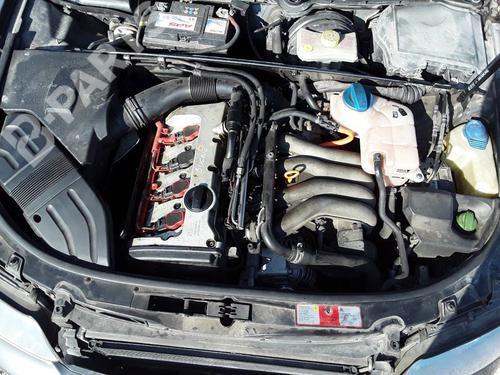 ALT   Motor A4 (8E2, B6) 2.0 (130 hp) [2000-2004] ALT 8312440