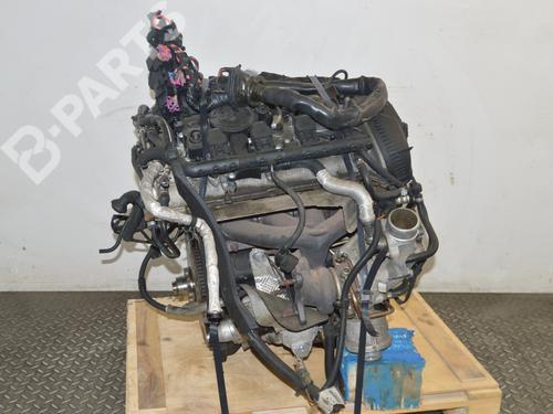 Motor AUDI A4 (8K2, B8) 1.8 TFSI AUDI: CAB 41783762