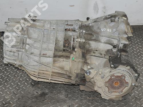 AUDI: LKX Caja cambios automatica A5 (8T3) 3.2 FSI (265 hp) [2007-2012]  7499551