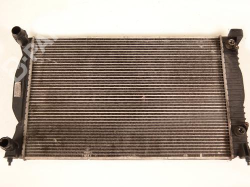 AUDI: 8E0121251L Radiador agua A4 (8EC, B7) 2.0 TDI 16V (140 hp) [2004-2008]  7488068