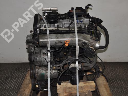 AUDI: BAM Motor TT (8N3) 1.8 T quattro (224 hp) [1998-2006]  7502960
