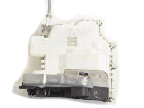 Cerradura puerta delantera izquierda AUDI Q5 (8RB) 2.0 TFSI quattro AUDI: 8X2837015B 41300008