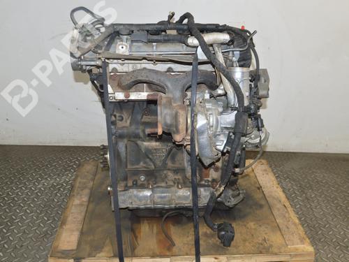 AUDI: CAW Motor A3 (8P1) 2.0 TFSI (200 hp) [2004-2012]  7700454