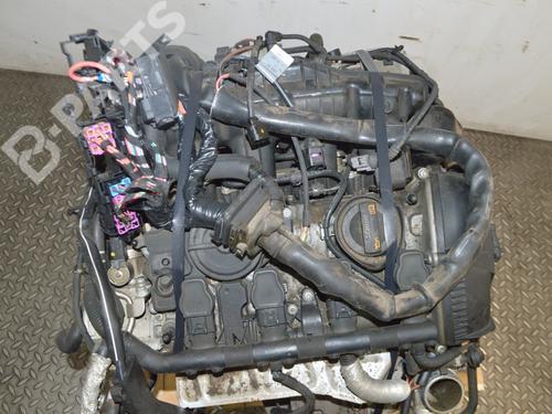 Motor AUDI A4 (8K2, B8) 1.8 TFSI AUDI: CAB 41783763