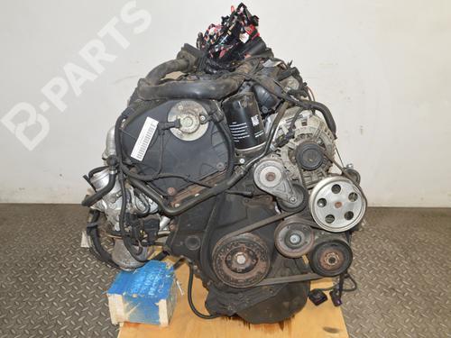 Motor AUDI A4 (8K2, B8) 1.8 TFSI AUDI: CAB 41783764