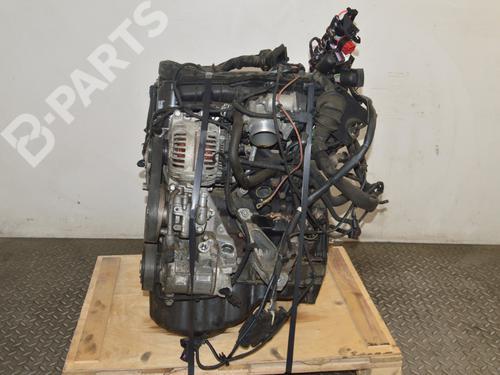Motor AUDI A4 (8K2, B8) 1.8 TFSI AUDI: CAB 41783765