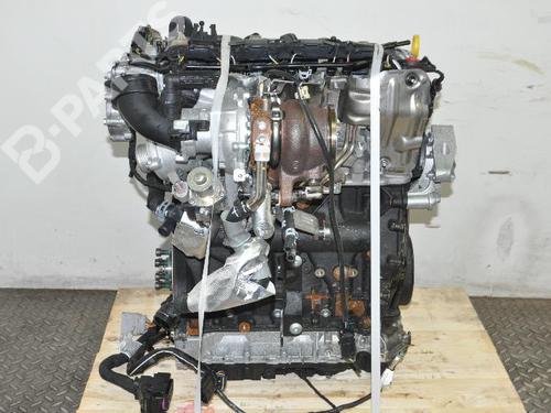 AUDI: DKT Motor TT (FV3, FVP) 2.0 TFSI quattro (230 hp) [2014-2021]  7483203