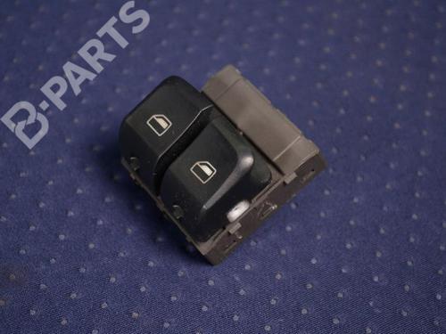 AUDI: 8K0959851C Højre fortil elrude kontakt A5 (8T3) 2.7 TDI (190 hp) [2007-2012]  7490130