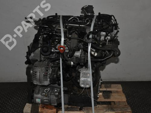 AUDI: CFF Motor A3 Sportback (8PA) 2.0 TDI 16V (140 hp) [2004-2013]  7502966