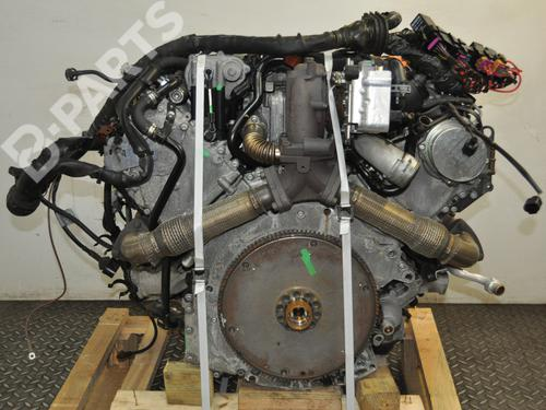 AUDI: CGK Motor A4 (8K2, B8) 2.7 TDI (190 hp) [2007-2012]  7502098