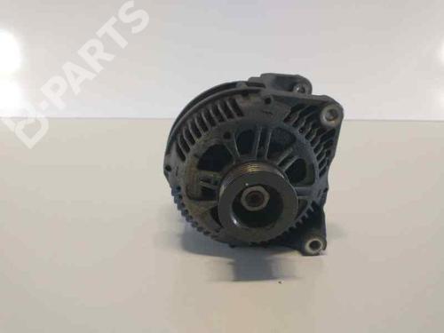 2542538C | 7788223 | Generator 3 (E46) 320 d (150 hp) [2001-2005]  7507107