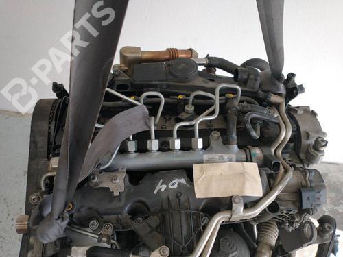 CAGA | 130523.4 | Motor A4 Avant (8K5, B8) 2.0 TDI (143 hp) [2008-2015]  7508292