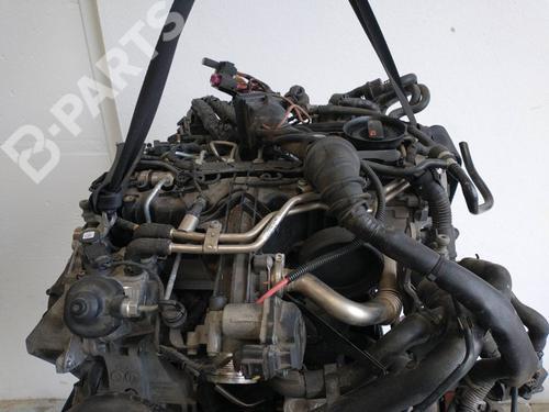 CGL | 180706.62 | Motor Q5 (8RB) 2.0 TDI quattro (170 hp) [2008-2012]  7784114