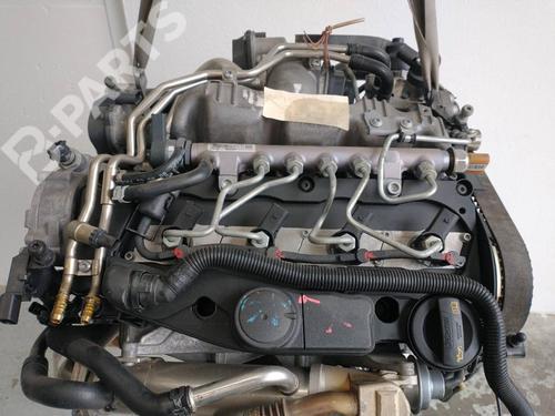 CAGA | 141120.30 | Motor A4 Avant (8K5, B8) 2.0 TDI (143 hp) [2008-2015]  7508293