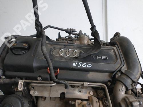 CAX | Motor A3 Sportback (8PA) 1.4 TFSI (125 hp) [2007-2013] CAXC 8280474