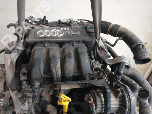 BGU   Motor A3 (8P1) 1.6 (102 hp) [2003-2012] BGU 7507395