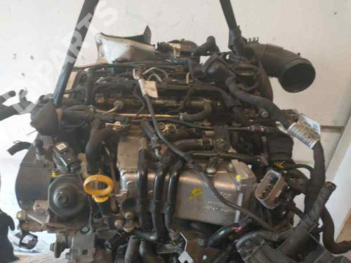 CRB   Motor A3 (8P1) 2.0 TDI (170 hp) [2006-2012]  7506107