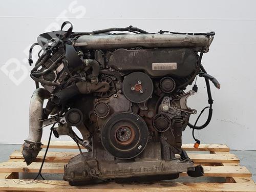 CAM | Motor A5 (8T3) 2.7 TDI (190 hp) [2007-2012]  7915972