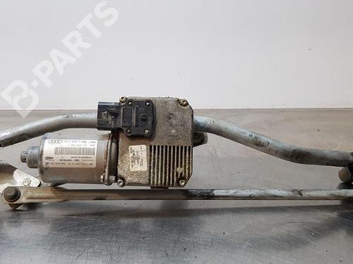 8T1955119B | Motor limpia delantero A5 (8T3) 2.7 TDI (190 hp) [2007-2012]  8133690
