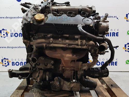 937A3000   Moteur 147 (937_) 1.9 JTDM 8V (937.AXD1A, 937.AXU1A, 937.BXU1A) (120 hp) [2005-2010] 937 A3.000 7588315