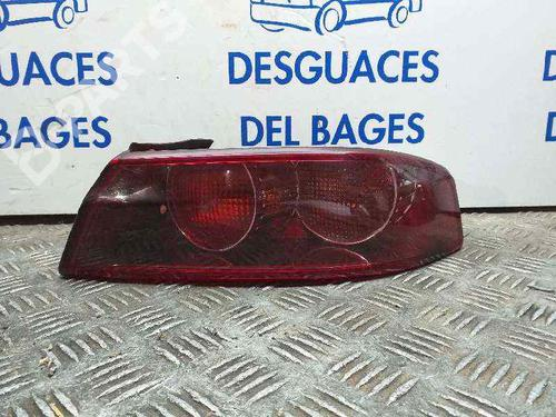 0050504819 | Feu arrière droite 159 Sportwagon (939_) 2.2 JTS (939BXB1B, 939BXB11) (185 hp) [2006-2011] 939 A5.000 7651584