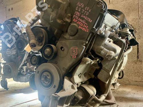 AR323021008312   X7840   Moteur 156 (932_) 1.9 JTD (932B2) (105 hp) [1997-2000]  7605401
