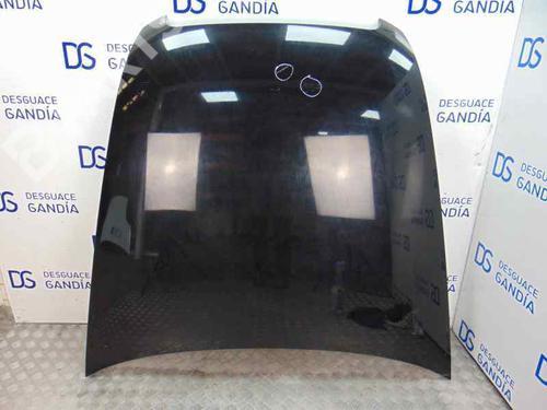 NEGRO | Motorhaube A6 (4F2, C6) 2.0 TDI (140 hp) [2004-2008]  7727099