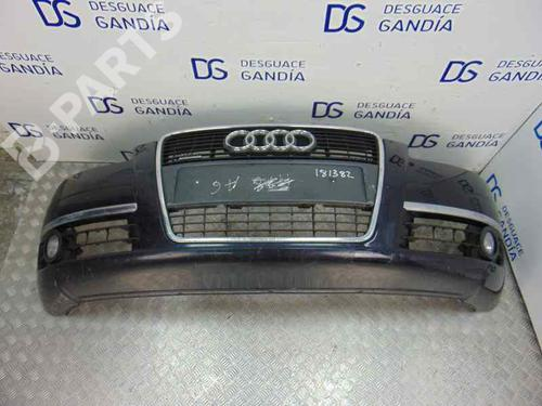 AZUL OSCURO | Stoßstange vorne A6 (4F2, C6) 2.7 TDI (180 hp) [2004-2008]  7727061