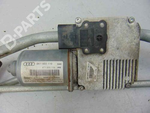 Motor limpia delantero AUDI A4 (8K2, B8) 2.0 TDI 8K1955119 | 41201143