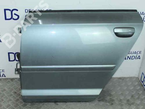 GRIS CENIZA   Tür links hinten A3 Sportback (8PA) 1.9 TDI (105 hp) [2004-2010] BLS 7788480