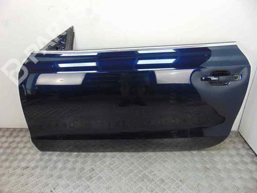 AZUL | Tür links vorne A5 (8T3) 2.7 TDI (190 hp) [2007-2012] CGKA 7728004